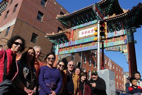 new year 2018 chinatown philadelphia 2018 new year celebration dumpling