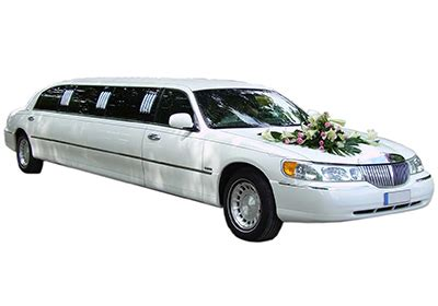 finding limo how to find the best wedding limo service in