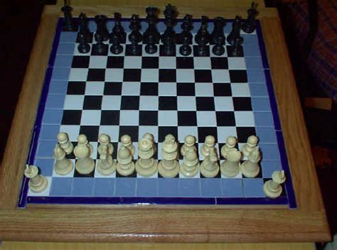 chess variant set construction