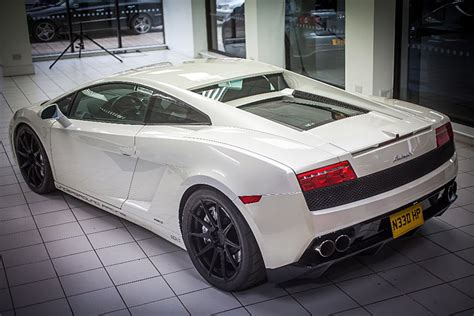 Cheap 200 Hp Cars by This 2 200 Hp Lamborghini Looks Tasty But Isn T Cheap