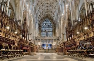 Home Theatre Interior by York Minster Events Churches Amp Religion Choirs York