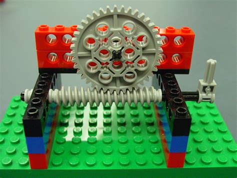 lego gearbox tutorial ssep lego gears tutorial