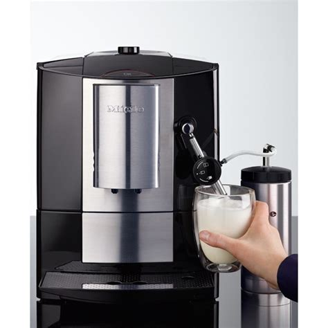 Miele Countertop Coffee Machine by Miele Cm5100 Countertop Whole Bean Coffee And Espresso
