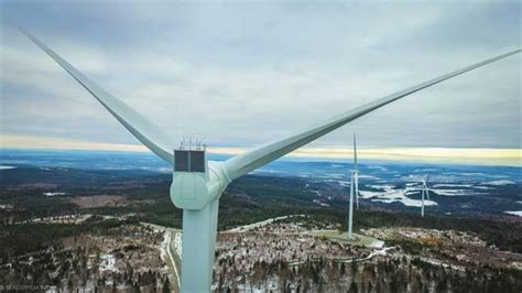 pattern energy quebec pattern development becomes canada s largest wind power
