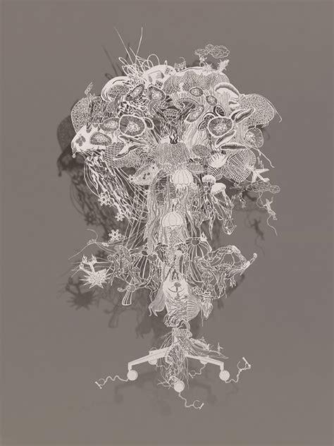 Ingrid Siliakus paper art 100 extraordinary examples of paper art