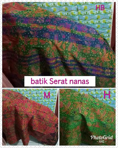 Kamen Batik Kain Batik Batik Serat Nanas Batik Dobydolby 2 batik serat nanas lurik kain lurik jual kain lurik