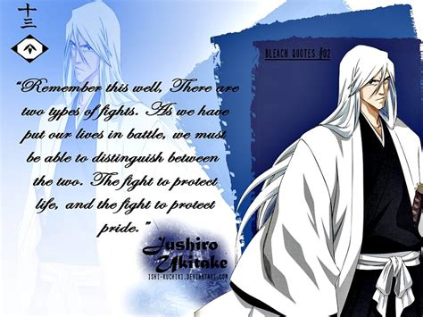 Bleach Anime Quotes Bleach Quotes Inspirational Quotesgram