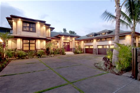 Hawaii General Contracting And Architecture Luxury Homes Timothy Luxury Homes