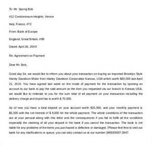 sle letter of credit 14 sles exles format