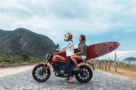 ducati motocross ducati scrambler sixty2 is the perfect motorcycle for