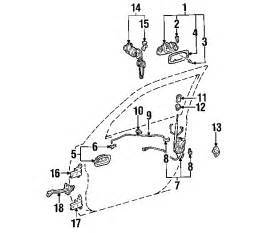 2001 Toyota Corolla Exhaust System Diagram 2001 Toyota Corolla Parts Camelback Toyota Parts