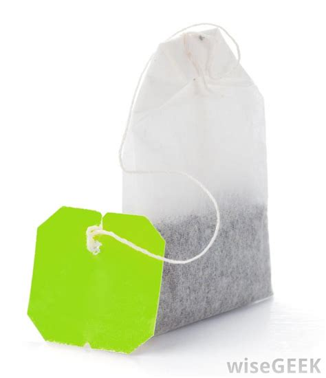 how to use tea bags what are the different types of green tea with pictures