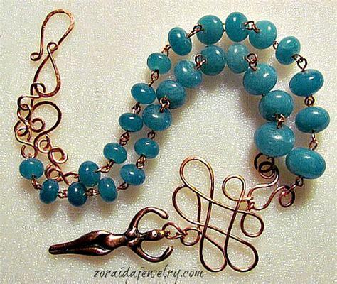 Handcrafted Jewelry Ideas - 20 amazing handmade jewelry ideas