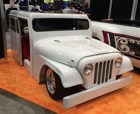 postal jeep rod sema 2014 top 15 jeeps maxxsonics
