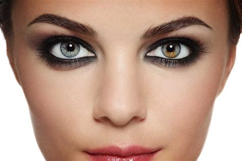 Eye spy: The world?s sexiest mutation   The New Daily