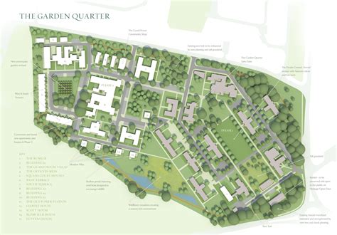 Garden Quarter The Garden Quarter Homes For Sale Bicester City Country