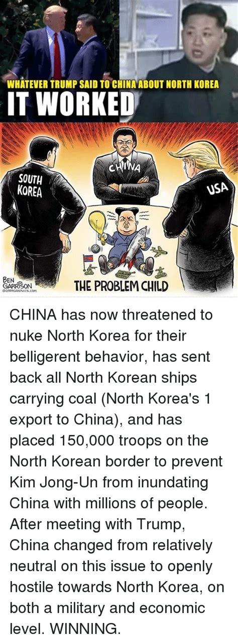 trump china north korea 25 best memes about trump china trump china memes