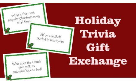 white elephant gift exchange rules ideas how to play