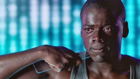 black mirror get out daniel kaluuya cast in jordan peele s get out the horror