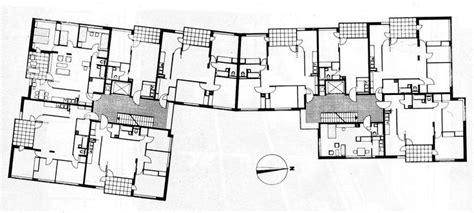 hansaviertel apartments architecture hansaviertel apartment house