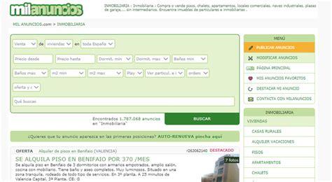 anuncios de pisos gratis milanuncios anuncios de viviendas de particulares