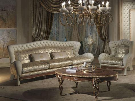 vanity sofa vanity 3 seater sofa by carpanelli classic