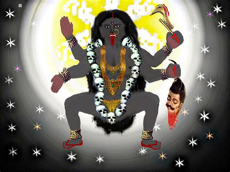 chat maa wallpaper jai kali maa by sanjay14 on deviantart