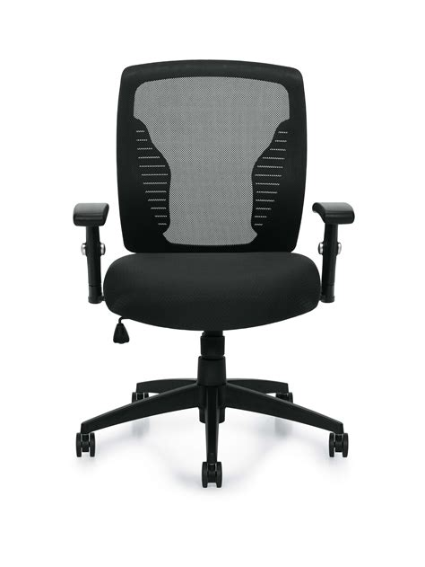 front chair zami mesh seat office chair