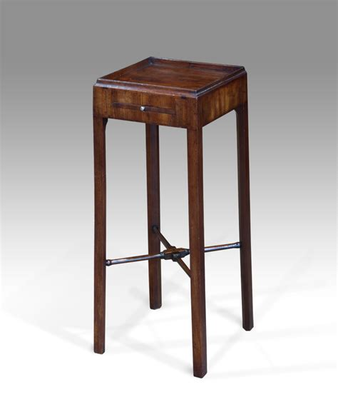 Urn Table L Georgian Urn Stand Urn Table Candle Stand Misc Antique Items Antique Collectibles