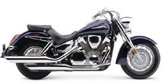 Honda Vtx1300s Motorcycles