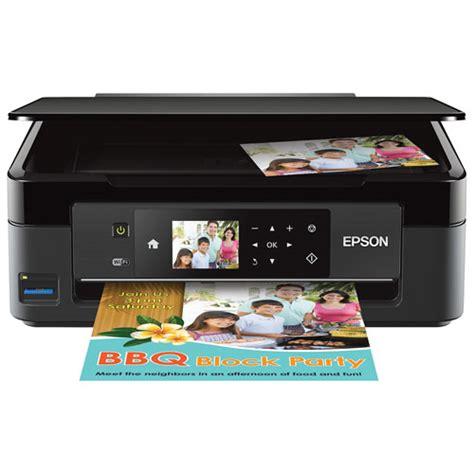 best buy printers epson xp440 colour wireless all in one inkjet printer