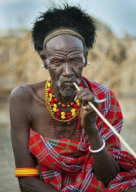 kenyan traditional attire paukwa