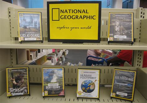 display books ten tips for better book displays 658 8 marketing