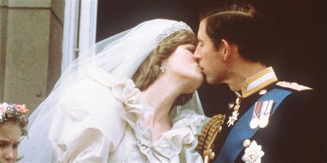 princess diana and charles a look back at princess diana prince charles wedding