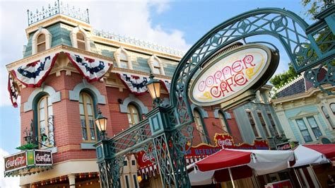 which corner does a st go on refreshment corner dining restaurants disneyland