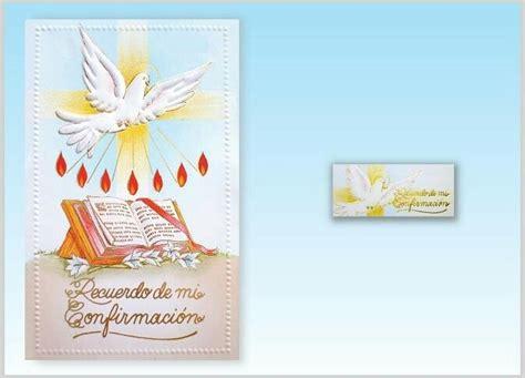 imagenes de invitaciones catolicas mejores 348 im 225 genes de confirmaci 243 n y comuni 243 n en
