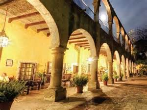 Floor Plans For 1 Story Homes the 14 best haciendas in mexico elite traveler