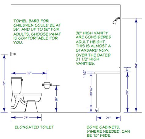 section of a toilet architectural graphic standards for cabinetry wwu 2014