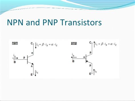 transistor npn and pnp transistors pnp and npn 28 images types transistor symbols types wiring diagram free bjt