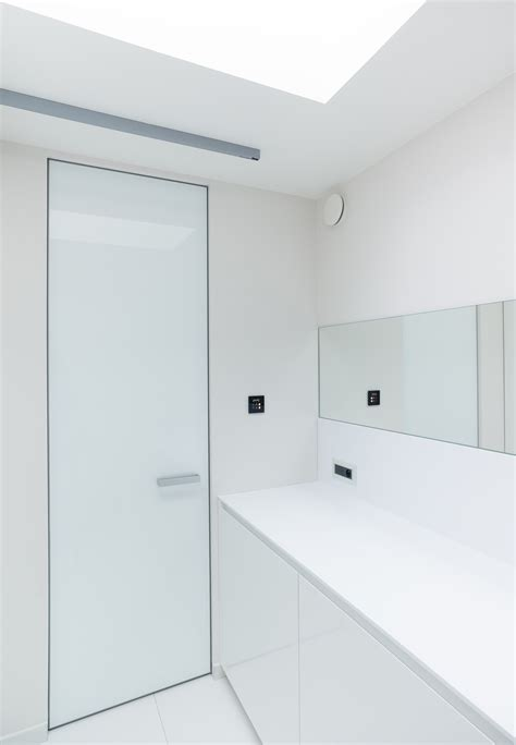 Gloss Interior Doors by Modern Interior Doors Custom Made With Added Value