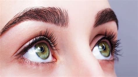Get Eyebrows by How To Get Thicker Eyebrows Naturally 10 Home Remedies