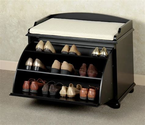 shoe benches entryway wood entryway organizer ikea ideas for shoe organizer benches stabbedinback foyer