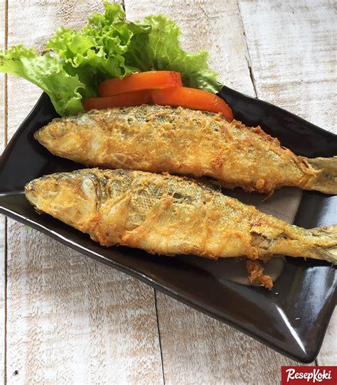 Buku Aneka Olahan Ikan Bandeng ikan bandeng presto gurih dan lezat resep resepkoki