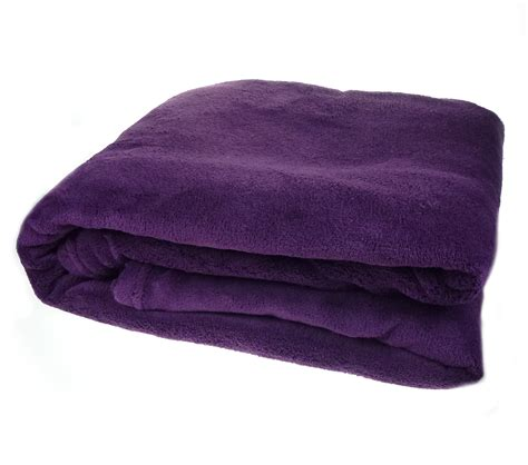 purple sofa throws luxury soft cosy coral fleece throw over bed sofa home