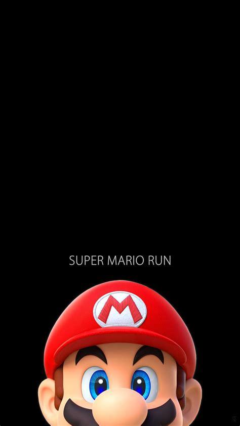 super mario run iphonex