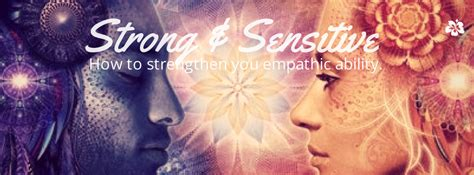 How To Search Sensitive In How To Find The Balance Between Being Strong And Sensitive Energy With Danielle