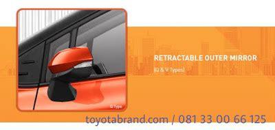 Tutup Towing Depan Belakang Toyota Sienta Berkualitas 1 promo toyota sienta sebagai mobil mav multi activity vehicle exterior toyota sienta surabaya