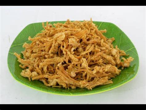 resep membuat jamur crispy mudah resep mudah praktis jamur crispy youtube