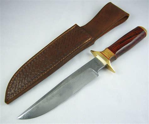 Knife And knife