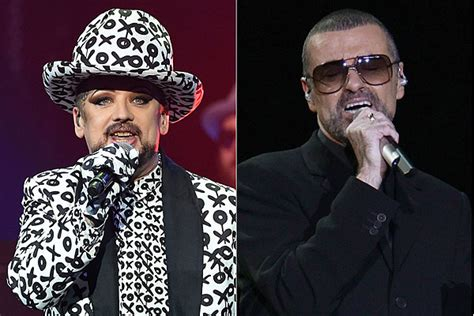 george a memory of george michael books boy george remembers late george michael on wwhl